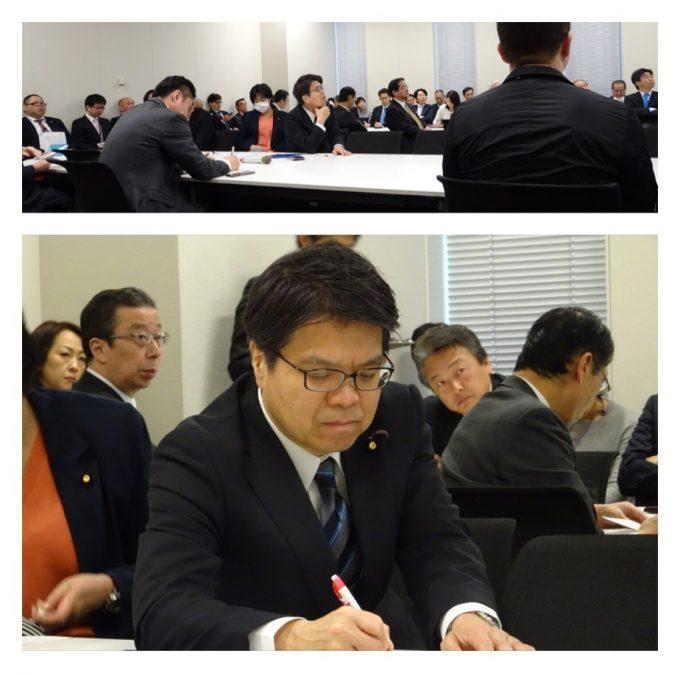 エネルギー環境調査会