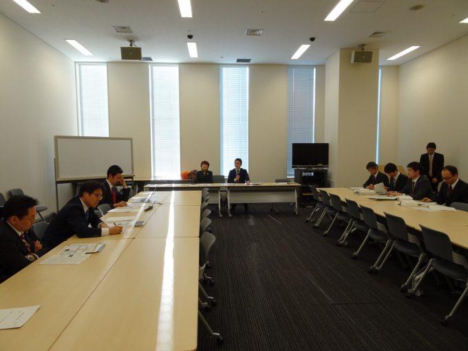 厚生労働部門会議