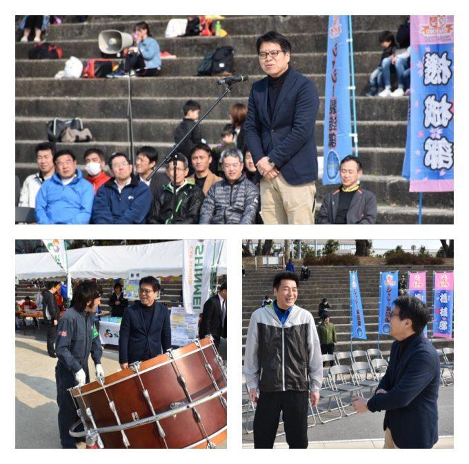 トヨタ自動車本社工場と、元町工場のHUREAI day