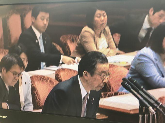 経済産業・環境委員会連合審査会
